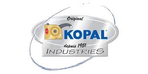 KOPAL Spanntechnik der Hersteller von mechanischen Spannelementen. Die Spanntech GmbH ist Lagerführende Werksvertretung für Kopal Spanntechnik