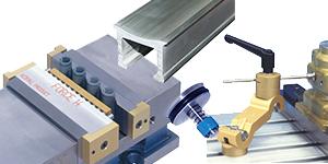 KOPAL Spanntechnik Spannelemente der Hersteller von mechanischen Spannelementen. Die Spanntech GmbH ist lagerführende Werksvertretung für Kopal Spanntechnik